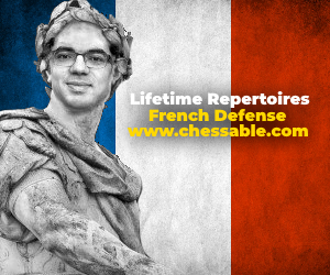 Lifetime Repertoire French