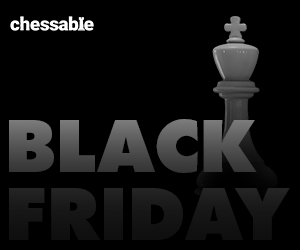 Chessable Black Friday Sale