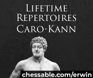 Lifetime Repertoires: Caro-Kann