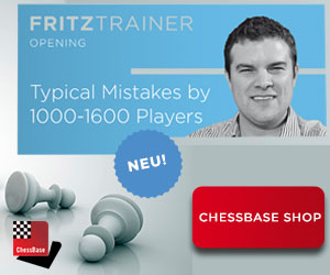 Fritz Trainer Typical Mistakes