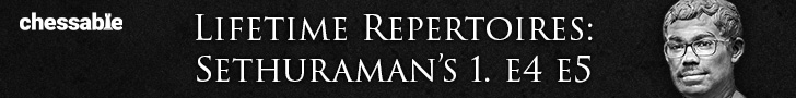 Lifetime Repertoire Sethuraman